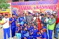 Friends Club Bani enters final of State Ball Busters T20