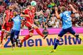Bundesliga: Bayern Munich newcomers Niklas Suele, Corentin Tolisso score in season opening win