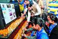 Jawan's body reaches Tripura