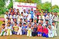 Summer Taekwondo camp gets underway