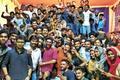 Farook College Interzone champs