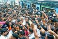 Janakeeya Yatra: Case registered against UDF leaders