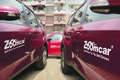 The genesis of Zoomcar