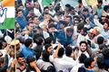 Congress to launch its drive from CM Vasundhara Raje home turf