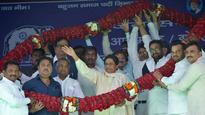 Govt can go to war to divert people's attention from its 'failures': Mayawati