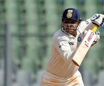 Ranji Trophy: Good show by Sehwag, Unmukt as Delhi take 1st innings lead