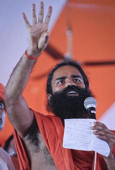 BJP over-enthusiastic; no alternative to Modi: Ramdev