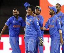 India set 197-run target for Sri Lanka in second T20