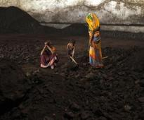 Coal India auction price set at 4.5 pct discount to Thursday close