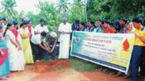 'Clean India, Green India' Drive Held