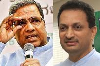 Bengaluru: CM slams Ananthkumar Hegde for turning down invite to Tipu Jayanti event