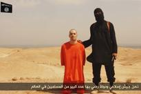 Jihadist who Beheaded Scribe Identified as 'John', a Londoner