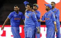 MS Dhoni: Keep supporting us, we have a good team