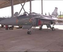 Tejas - The Made In India Combat Aircraft Inducted Into The Air Force Today