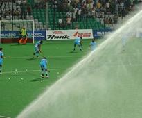 Junior Hockey World Cup India vs Argentina LIVE
