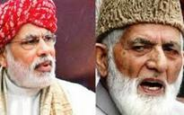 Kashmir row: LJP leader Saraf admits he met Gilani but denies of being Mod…