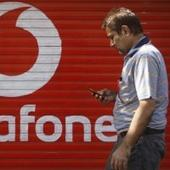 Is Vodafone India passing on calls data to UK intelligence?