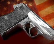 US state's new law allows guns in bars, churches