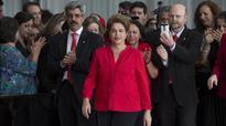 Brazil dismisses President Dilma Rousseff for breaking budget laws