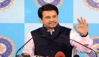 Re-christening BCCI: 5 names Anurag Thakur could consider for Indian cricket board