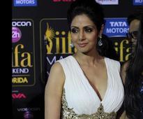 Bollywood star Sridevi, 54, dies in Dubai after massive heart attack