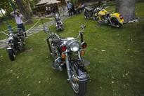 Big motorbikes rev up again under Iranian reforms
