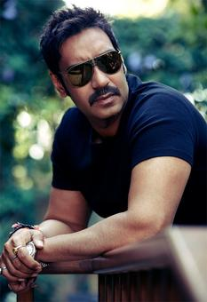 Bollywood scared of politics, is vulnerable: Ajay Devgn