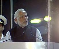 Indian Ocean a key area of India's foreign policy: PM