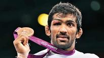 For Yogeshwar, upgradation to silver makes up for Rio disappointment