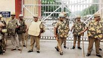 BHU violence: 1,200 students booked