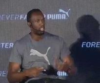 Usain Bolt Wants to Compete With a Cheetah, Says he is Unbeatable