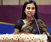 We can do a lot more if we focus on e-governance, says Chanda Kochhar