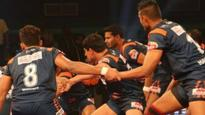 Pro Kabaddi League: Bengal Warriors beat Puneri Paltan 33-28