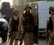 Pakistan launches crackdown after spate of bombings; Nawaz Sharif says terrorism will be eliminated