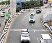 Gurgaon: Green corridor created to transport...
