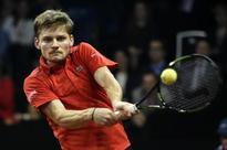 Davis Cup final: Britain, Belgium score a win each on Day 1