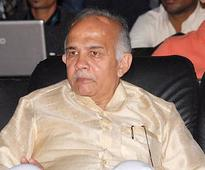 Ex-Maharashtra Congress President Ranjit Deshmukh quits