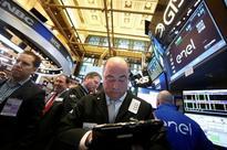 Techs buoy S&P, Nasdaq; Goldman pushes Dow to record high
