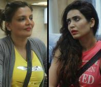 'Bigg Boss 8': Deepshika-Soni Singh Cold War Ends; Evicted Sonali Raut to Return