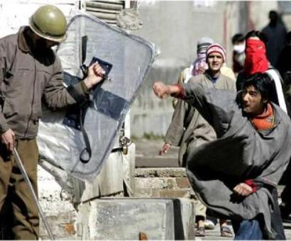 2 policemen arrested for killing of a youth in Budgam district