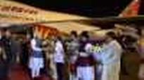 After His Midas Touch, Triumphant Modi Returns