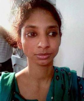 Indian envoy to meet stranded girl in Karachi today