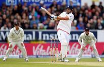 Cook breaks England Test runs record