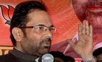 'Tolerance is in India's DNA': Minister Mukhtar Abbas Naqvi on Aamir Khan's Remarks