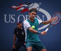 US Open Day 2 Round-up: Federer, Murray, …