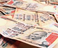 Rupee weak, yields rise as CPI data disappoints Street