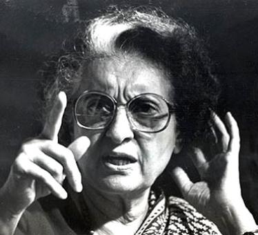 Review clearance to film on Indira Gandhi's assassination: MHA to I&B ministry