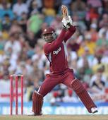 Samuels and Badree overpower limp England