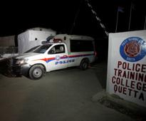 Quetta terror attack: Death toll in deadly assault on Pakistan's police academy rises to 60