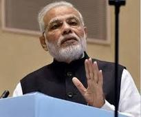 Working to make India an arbitration hub: PM